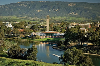 University of CA - Santa Barbara